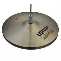 "UFIP Class 14"" Heavy Hi-Hat Cymbals 3"