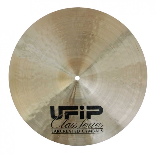 "UFIP Class 19"" Medium Crash Cymbal 1"