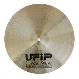 "UFIP Class 14"" Medium Crash Cymbal 2"
