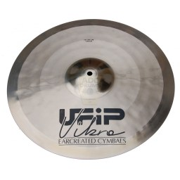 "UFIP Vibra 18"" Crash Cymbal 1"