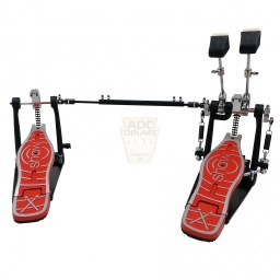 Shaw K-Class Double Pedal 1