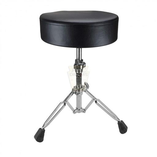Shaw Standard Round Drum Throne 1