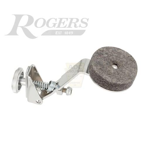 Rogers Internal Muffler 1