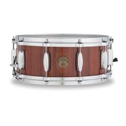 Gretsch Full Range Rosewood Snare Drum