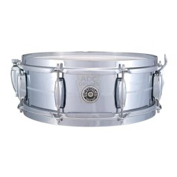 Gretsch Chrome over Brass Snare Drum