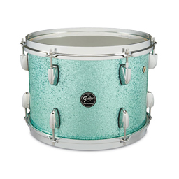 Gretsch Renown Turquoise Premium Sparkle Shells