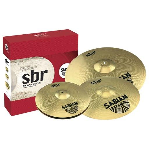 Sabian-SBR-Performance-set