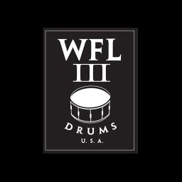WFL III Bill Ludwig Snare Drums