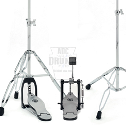 Gibraltar 4000 Series Bass Drum Pedals