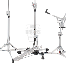 Gibraltar 8000 Series Cymbal Stands