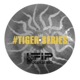 UFIP Tiger Cymbals