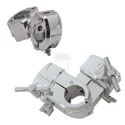 Gibraltar Chrome Series Connecting Clamps