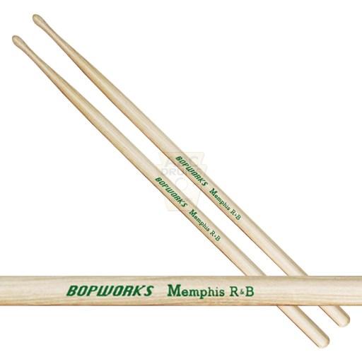 Bopworks Memphis R&B drumsticks
