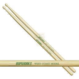 Bopworks 'West Coast' drumsticks