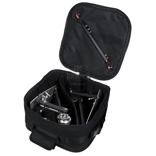 Ahead-Armor-double-pedal-case-open