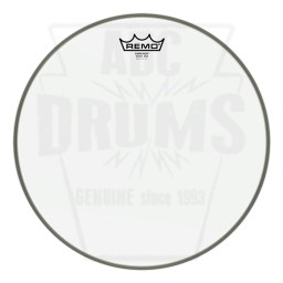 Remo Emperor Hazy Snare Side Skin Drum Head