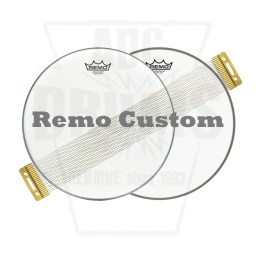 Remo Custom Head Packs