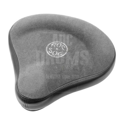 Roc-n-Soc Grey 'Hugger' Saddle Seat Top