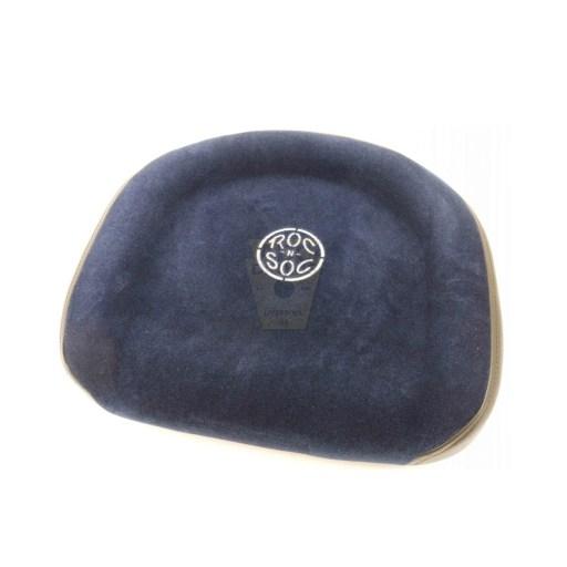 Roc-n-Soc Blue Square Seat Top