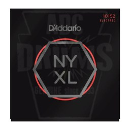 D'Addario NYXL Guitar Strings