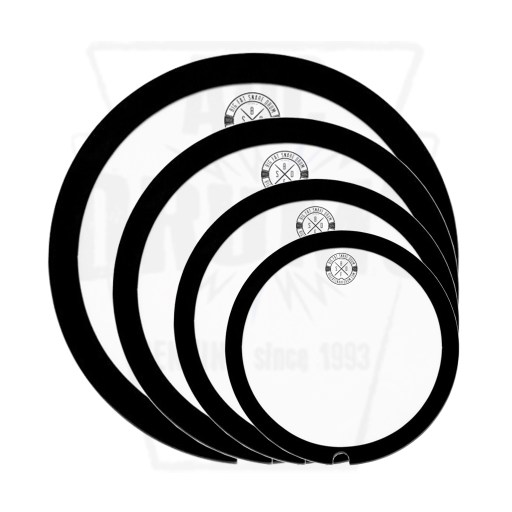 Big Fat Snare Drum American Fusion Studio Pack