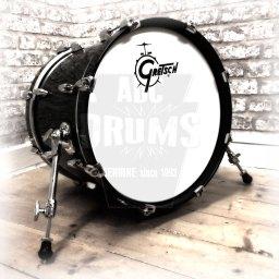 Gretsch Renown Bass Drums