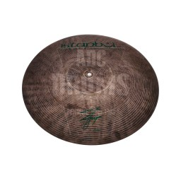 Istanbul_Agop_Signature-18_Inch_Flat_Ride