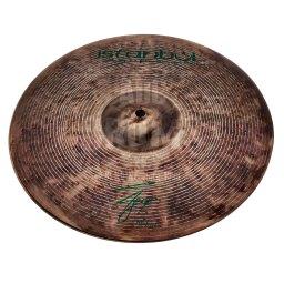 Istanbul Agop Signature 16_inch_Hi-Hat_Cymbals