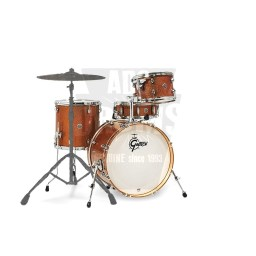 Gretsch Catalina Club Downbeat_Bronze_Sparkle