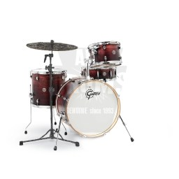 Gretsch Catalina Club Downbeat_Satin_Antique_Fade