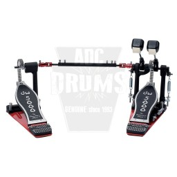 DW 5000 Double Pedal Double-Chain_Accelerator