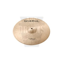Istanbul Traditional 16-inch Light Hi-Hats