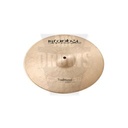 Istanbul Traditional 17-inch Light Hi-Hats