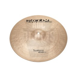 Istanbul Traditional 22-inch Medium Crash