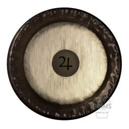 Paiste Planet Gong 28-inch F2# Jupiter