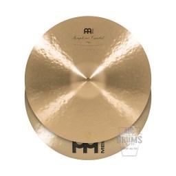 Meinl Symphonic 18-inch_Medium Clash Cymbals#1