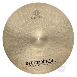 Istanbul Agop Signature 22 inch Cindy Blackman Mantra Ride cymbal
