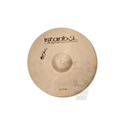 Istanbul Agop Signature Mel_Lewis_1982 13 inch Hi-Hat Cymbals