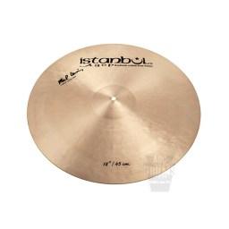 Istanbul Agop Signature Mel Lewis 1982 18-inch Crash-Ride Cymbal
