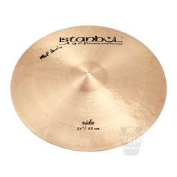 Istanbul Agop Signature Mel Lewis 21-inch Ride Cymbal
