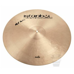Istanbul Agop Signature Mel Lewis 22-inch Ride Cymbal
