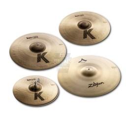 KS5791 Zildjian K Sweet Cymbal Set