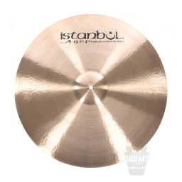 Istanbul Agop Signature Aaron Sterling 20 inch Crash Ride Cymbal