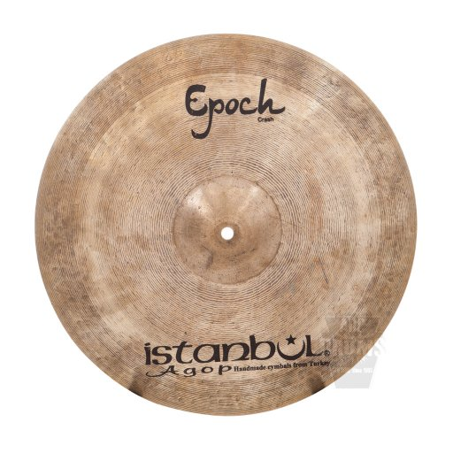 Istanbul Agop Signature Lenny White Epoch 20-inch Crash cymbal