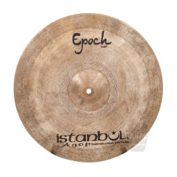 Istanbul Agop Signature Lenny White Epoch 20-inch Crash cymbal