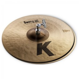 "Zildjian K 14"" Sweet Hi-hats Cymbals Pair - Top Pick! 5"
