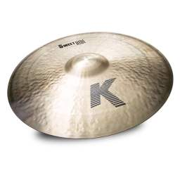 "Zildjian 21"" K Sweet Ride Cymbal-Top Pick! 8"