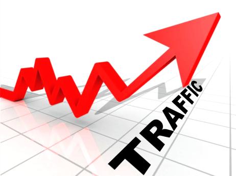 Como hacer más clientes con el tráfico en Internet - Adclic Hosting