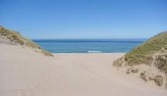 Dunes at Sandwood Bay