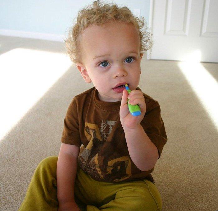 Oral Health Habits To Teach Your Children
